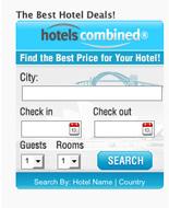HotelsSearchWidget