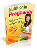 NutritionPregnancy