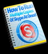 RunMultipleSkype
