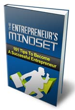 EntrepreneursMindset