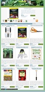 GardeningAzonStore