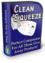 CleanSqueezeSoftware
