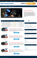 rapid review wp theme