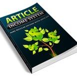 ArticleIncomeSystem