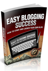 EasyBloggingSuccess