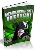 MembershipQuickStart