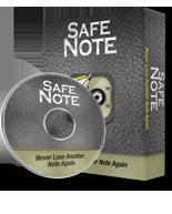 NoteLockerSoftware