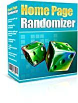 HomePageRandomizer