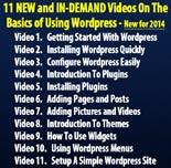 WordPressBasics2014