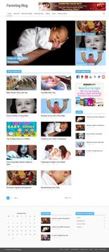 ParentingBlog