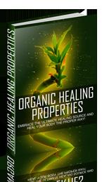 OrganicHealingProps