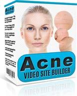 AcneVideoSiteBuilder