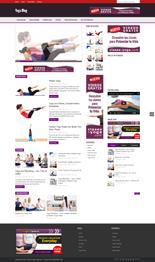 YogaBlog