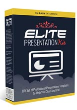 ElitePresentationKit
