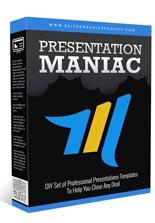 PresentationManiac
