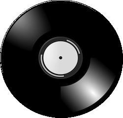 music track