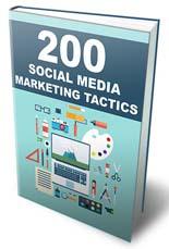 200 Social Media Tactics