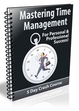 Master Time Management
