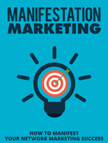 Manifestation Marketing