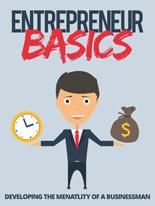 Entrepreneur Basics
