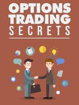 Trading Secret