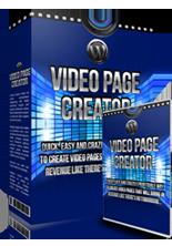 WPVideoPageCreator