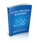 GameCreationBlueprint