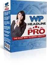 WPHeadlinePro