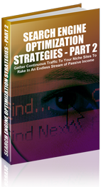 SEO Strategies 2