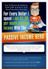 Passive Income Hero