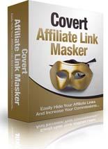 Covert Aff Link Masker