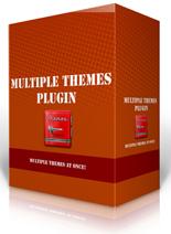 Multiple Themes Plugin