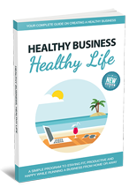 Healthy Business Life
