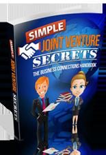 Simple JV Secrets