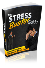 stress buster guide