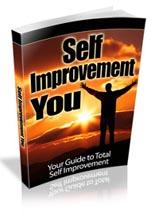 SelfImprovementYou