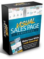 VisualSales Page Temp