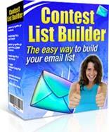 Contest Listbuilder