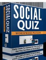 Social Quiz Plugin