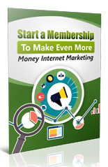 Start Membership